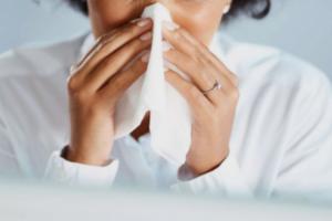 Allergie/Heuschnupfen ein Vortrag mit der Heilpraktikerin Ingrid Behr