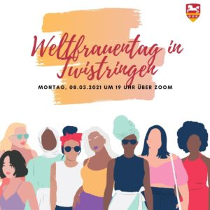 Weltfrauentag 2021 in Twistringen